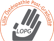 Lille Ostéopathie Post Graduate - Logo