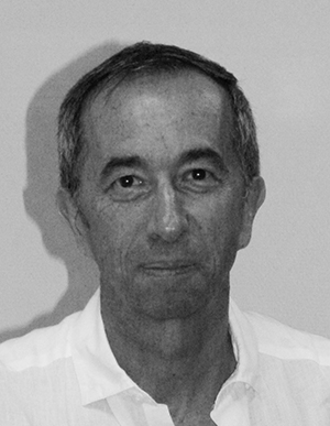 Dr Jacques MICHAUD